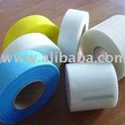Alkali-Resistant Fiberglass Self Adhesive Mesh Tape