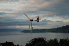 Wind Turbine 400w 12v