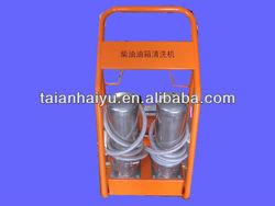 cleaning various models of diesel tanks,pre-filtration tank ,HY-Diesel Injector Tank Cleaner