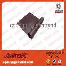 Hot sale custom black magnetic sheet