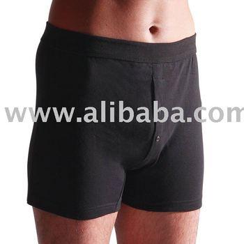 Washable Men's Incontinence Underwear