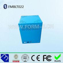 FMBLT022 new mold speaker ipod