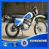2013 Nice Sticker Super New 125CC Dirt Bike for Sale Cheap(SX125-GY)