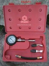 2014 TU-20-1 Quick Cylinder Pressure Meter Car Tools Compression Tester fix it pro pen