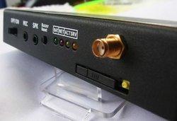 Lower cost,GSM SMS Controller,RTU5011,GSM RTU Controller,4-20mA,0-5V Analog Input NC NO sensor control