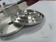 Aluminum plate processing steps