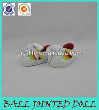 2013 Safety footwear up dolls by CIKA