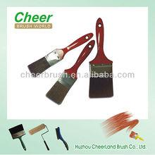 factory for long hair paint brush telescopic paint brush names of paint brushes