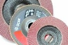 Flap Disc For metal, steel, wood and plastic