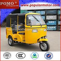 2013 Hot Cheap Good Popular Bajaj Gasoline Diesel Passenger Tricycle