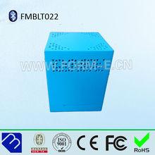 FMBLT022 new mold singing table speaker