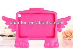 Kids Anti Shock Proof Protective case Handle Stand EVA Foam Case for Apple iPad Mini 7.9