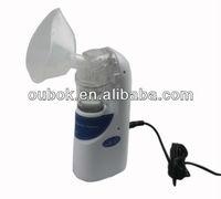 Air ionizer portable rechargeable battery inhaler 110V - 240V