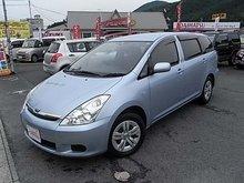 2003 TOYOTA Wish X /UA-ZNE10G/ Used Car From Japan (100813115630)