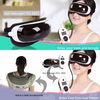 electric eye vibrator massage