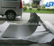 asme sb 265 gr2 titanium plate