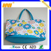 Promotional eco frienly polyester beach bag(NV-BE022)