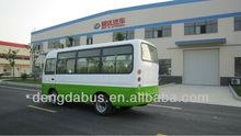 light bus SGK6550K01