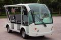 8 places électrique chine minibus pour vente DN-8F avec CE certificat de la chine