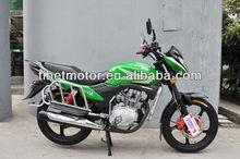 2013 Green New Super Street Bike 150cc With High Quality ZF150-10A(III)