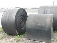 used rubber conveyor belts