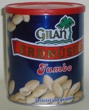 JUMBO Peanuts roasted & salted