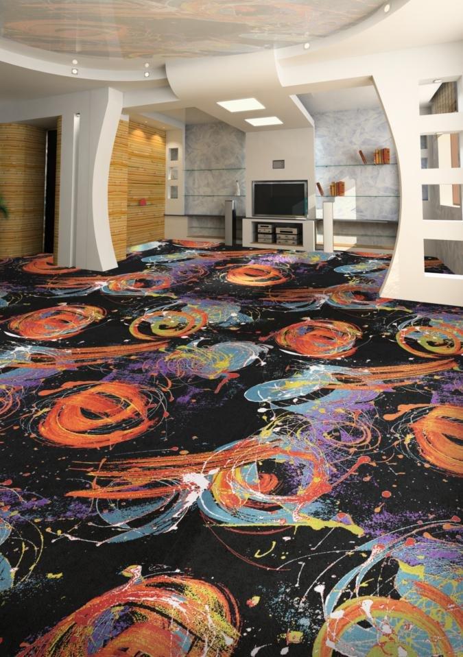 Casino carpet manufacturers