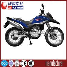 high quality dirt bike 125cc for sale cheap (ZF200GY-A)