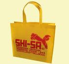 PP Non Woven Environmentally Shopping Bags For Packaging