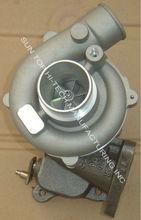GT1749 Turbocharger 700273-0002 for Hyundai