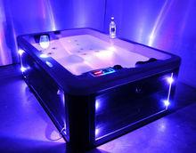 Luxury Acrylic Fiberglass SPA Pools