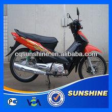 Chongqing Top Selling Lifan Engine 110CC Cub Motorcycle (SX110-2C)