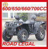 NEWEST EEC 600/700CC ATV QUAD BIKE(MC-399)