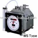 Wet Test Gas Meter