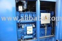 2250KVA Used Diesel Generator (40hrs)