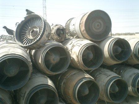 Airplane Engine Manufacturers Airplane Jet Engine Scrap