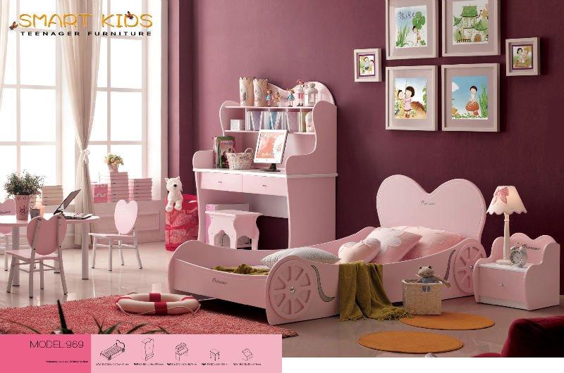 Muebles de princesa imagui - Muebles de princesas ...