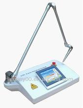 Laser caliente 2013 bisturí - 15 W médica co2 láser médica dispositivo para cirugía general