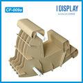 Móveis de papelão prateleira de papelão- bandejas de armazenamento estantes para as crianças presentes