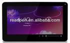 2013 newest Sim core A13 android tablet pc 7 inch with android 4.0 system
