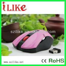 t2 wireless air fly mouse RF320