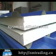 roof sandwich panel foam concrete wall panels