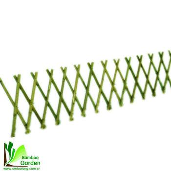 Pet fence/bamboo folding fence