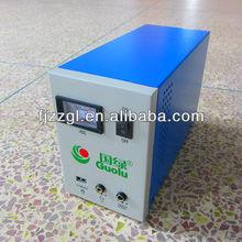 5w Solar Panel Kit With 1 Bulb Mini Solar Home Generator