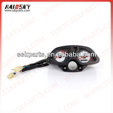 GXT200 mechanical motorcycle meter assembly