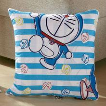cute cartoon images kids cushion cover