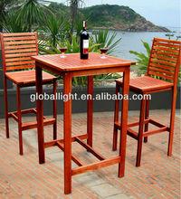 Plantation-Grown Solid Teak Dining Furniture
