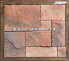 Good quality artificial cultured stones exterior and interior wall paneling,wall cladding