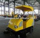 airport runway cleaning equipment, warehouse floor sweeping machine, outdoor power sweeper