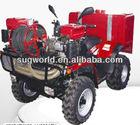 400cc ATV fire engine